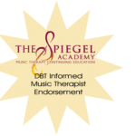 1. Earn a Certificate with an Endorsement as a  DBT Informed Music Therapist (100 credits)