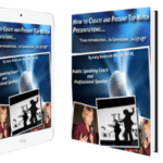 How to Create & Present Top Notch Presentations-ebook