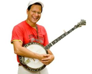 Intro to Banjo for Music Therapists and Teachers (5 credits)