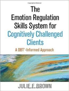 Music Therapy Interventions Teaching  Emotion Regulation Skills System for Cognitively Challenged Clients (28 credits)