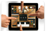 iPad and iPhone: Clinical Applications in Music Therapy (5 credits)
