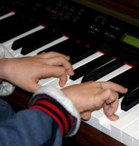 Music Therapy in Special Education (6 credits)