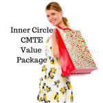(A) CMTE Value Package PLUS Professional Peer Support/Supervision Group  (25 credits)